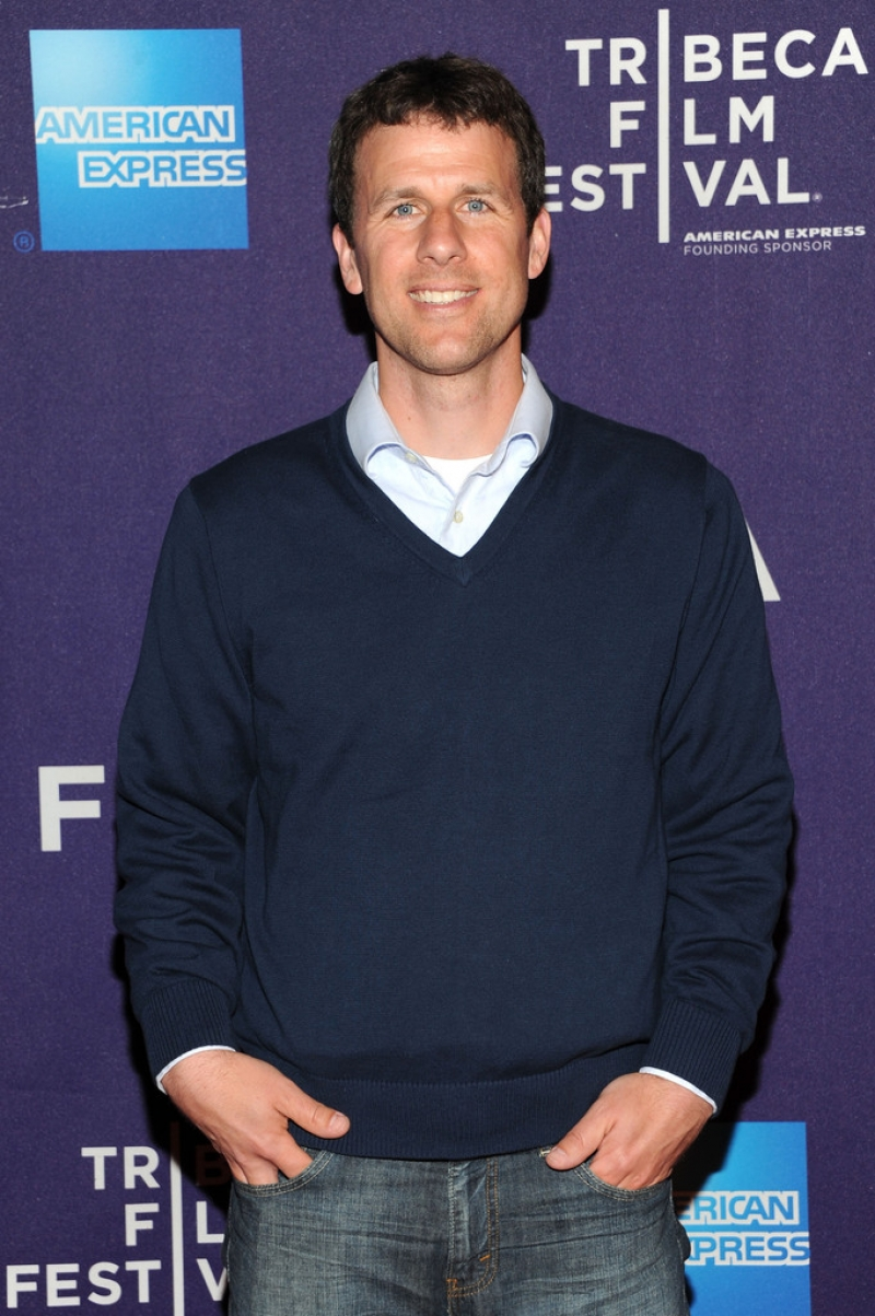 'Out of Print' Tribeca Film Festival Premiere 33991