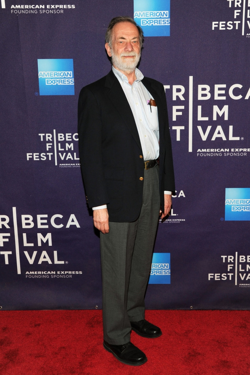'Out of Print' Tribeca Film Festival Premiere 34005