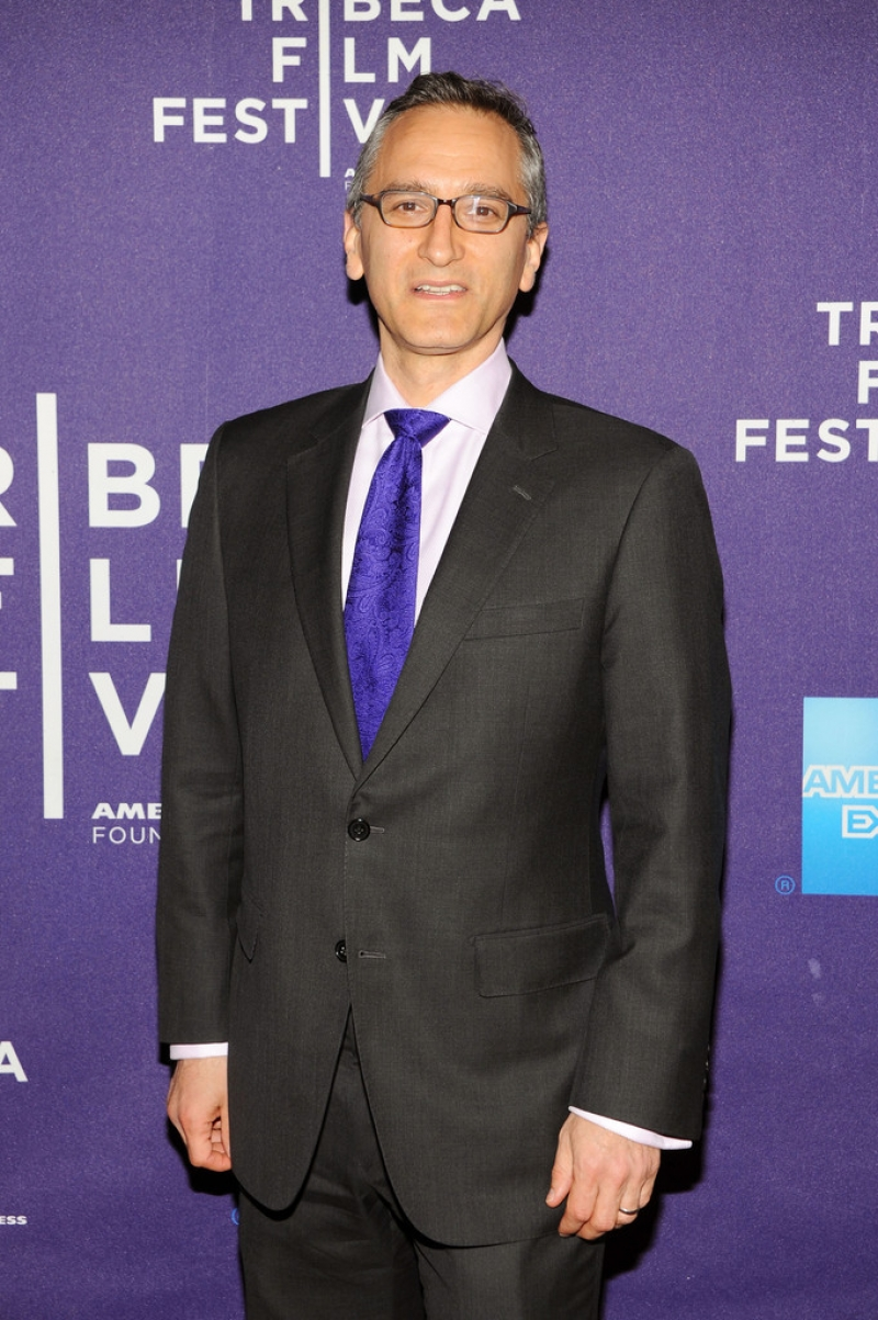 'Out of Print' Tribeca Film Festival Premiere 34009