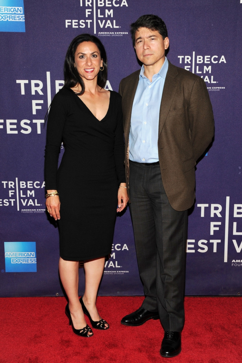 'Out of Print' Tribeca Film Festival Premiere 34022