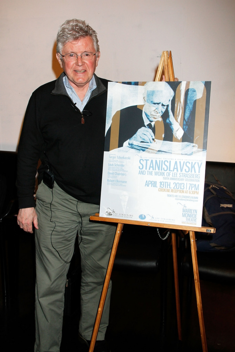 150th Anniversary Of Stanislavsky 34092