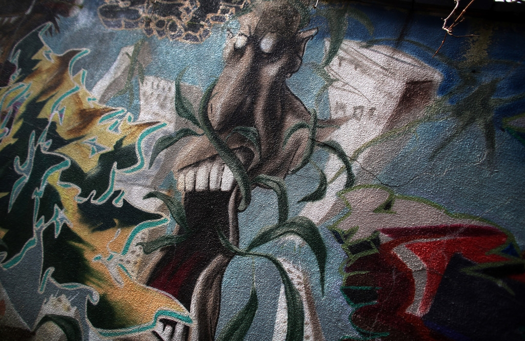 Murals In Bristol As The Twentieth Century Society Campaign To Save The UK's ... 34434