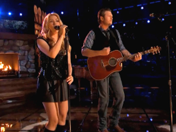 Coaches perform Lady Antebellum's hits include Danielle Bradbery mentees and Sasha Allen continues to shine. 34562