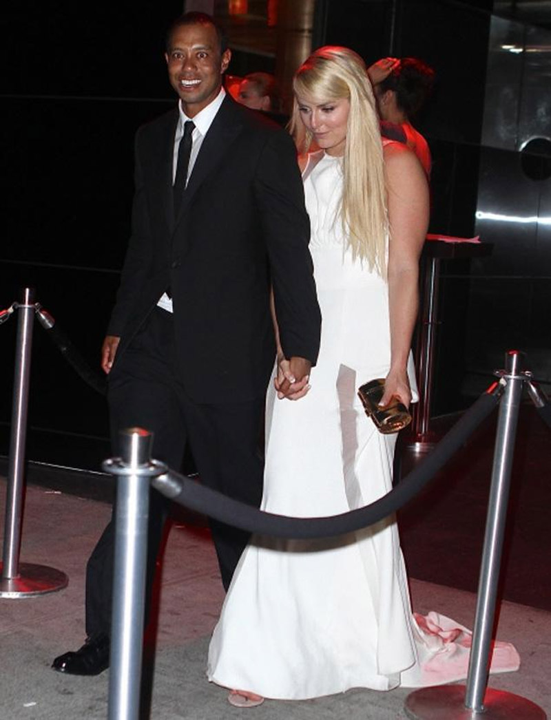 Tiger Woods was intoxicated, confused girlfriend Lindsey Vonn at the Met Gala the following three: report 34587