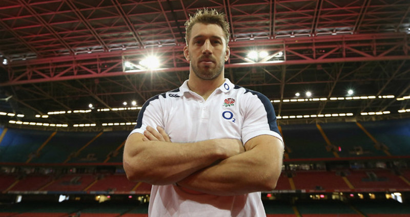 Chris Robshaw admits Lions omission from the squad is very difficult to 34615