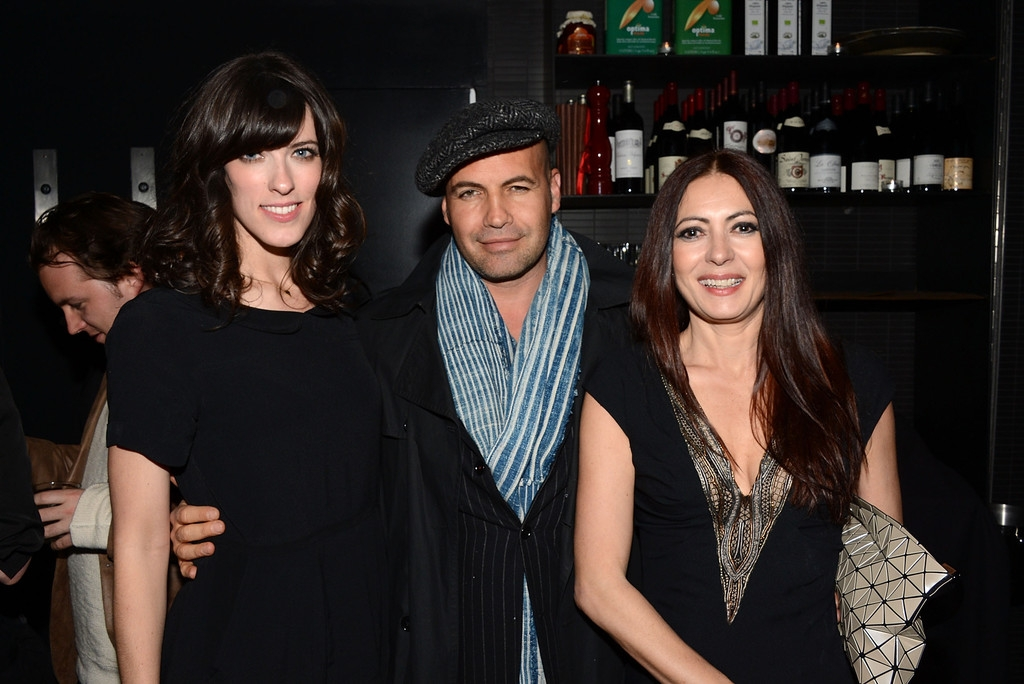 The Cinema Society & Make Up For Ever Host A Screening Of