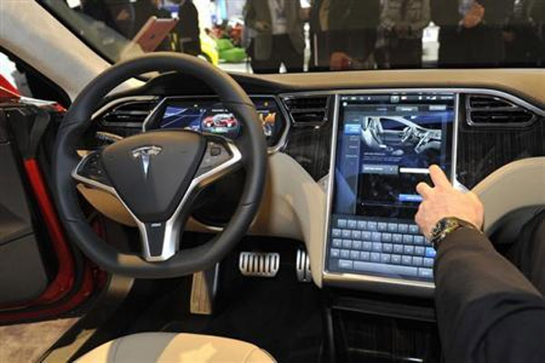 Tesla Model S increases, but mass-market electric car remains elusive 34845