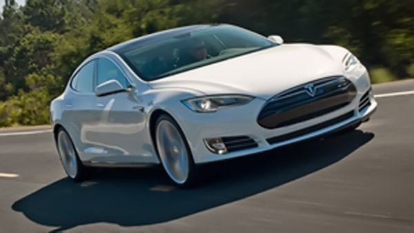 Tesla Model S is the highest score by Consumer Reports 34848