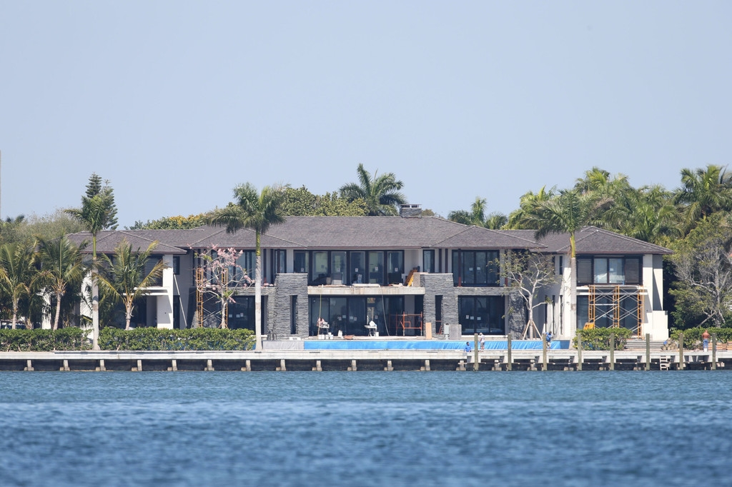Biscayne Mansion Owned by Anna Kournikova and Enrique Iglesias 35304