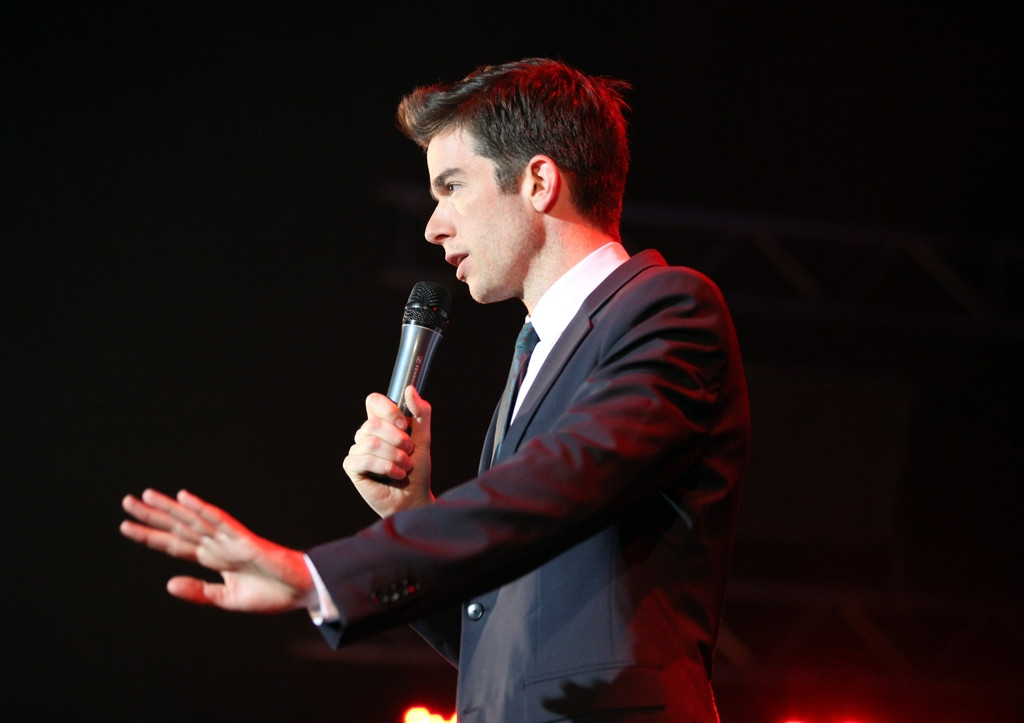 Hilarity For Charity Benefiting The Alzheimer's Association 35426