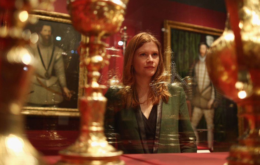 The Victoria And Albert Museum Preview Of Their Forthcoming Treasures Of The ... 35673