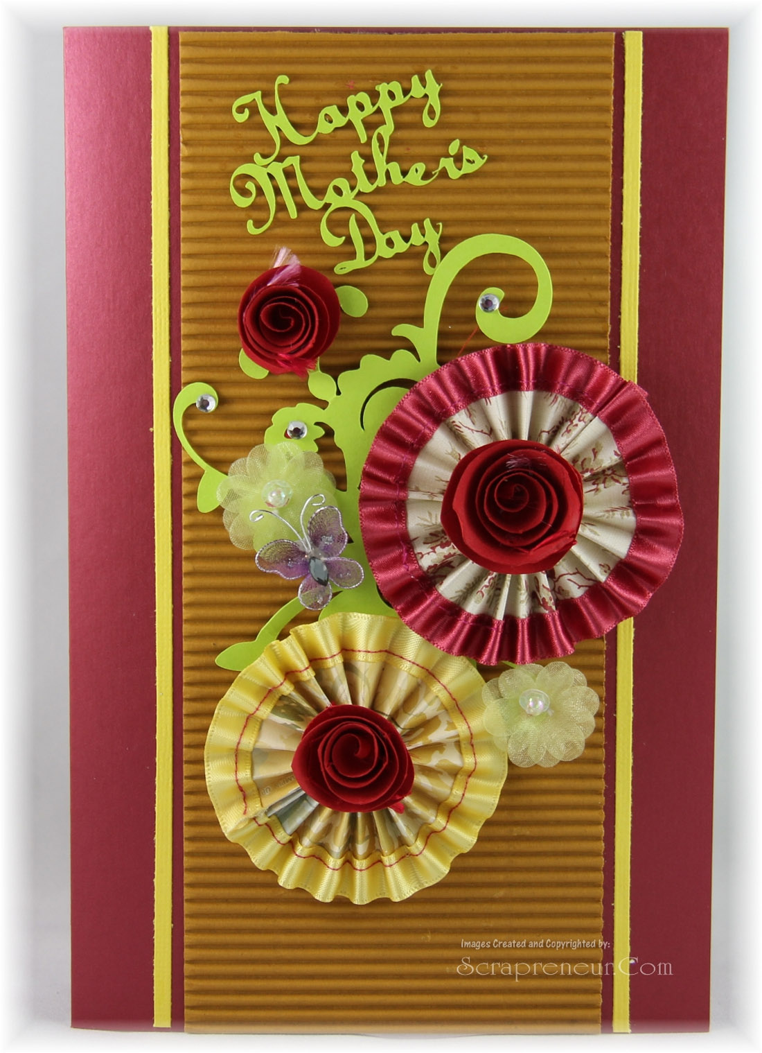 Happy Mother's Day  Cards 36440