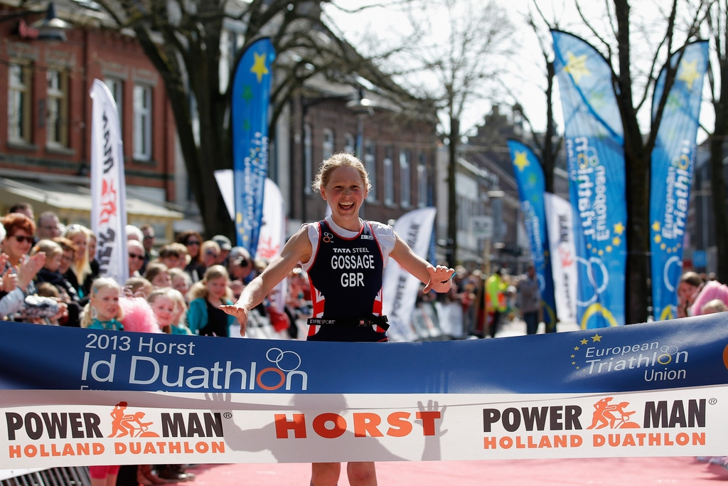 Long Distance and Sprint Duathlon European Championships 36463