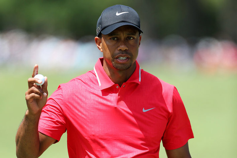 Players Championship 2013 results: Tiger Woods wins after eventful final holes 36505