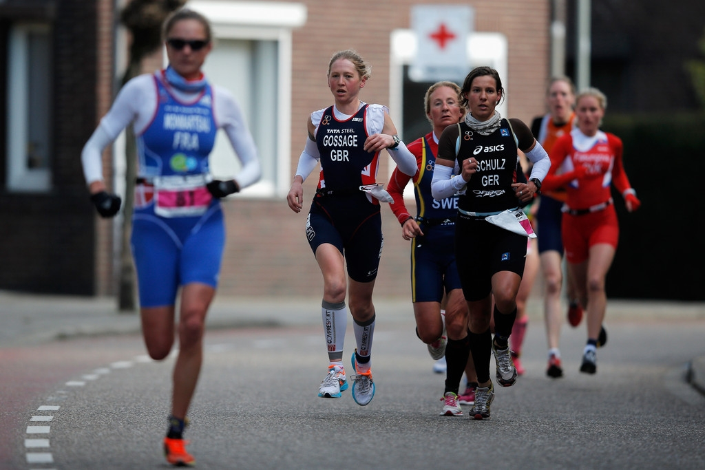 Long Distance and Sprint Duathlon European Championships 36509