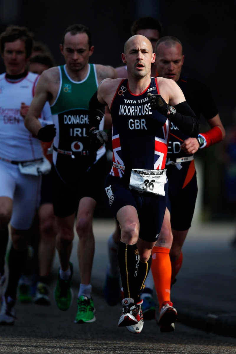 Long Distance and Sprint Duathlon European Championships 36608