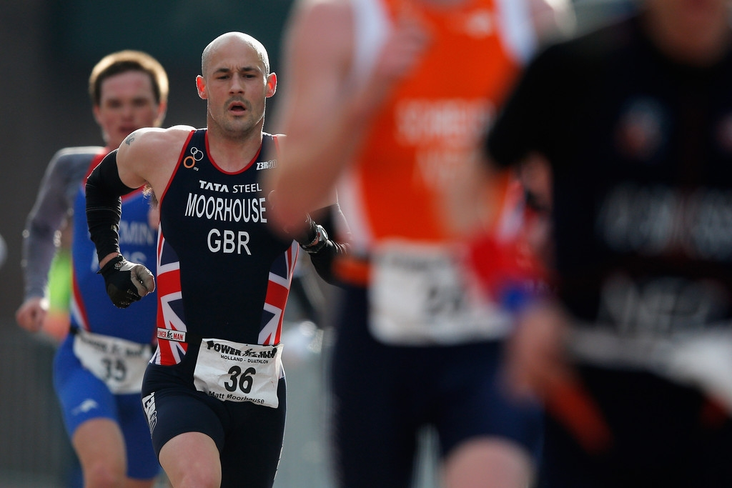 Long Distance and Sprint Duathlon European Championships 36625
