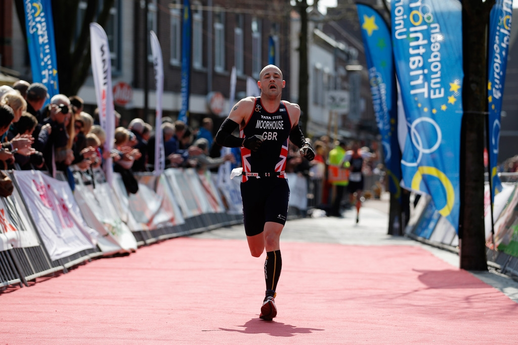 Long Distance and Sprint Duathlon European Championships 36688