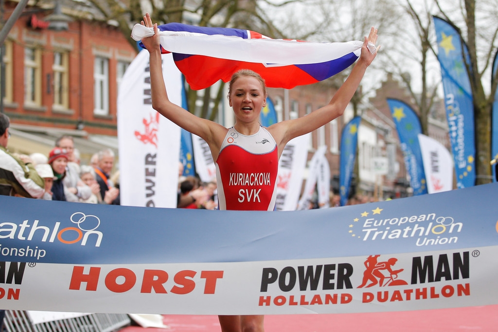 Long Distance and Sprint Duathlon European Championships 36713