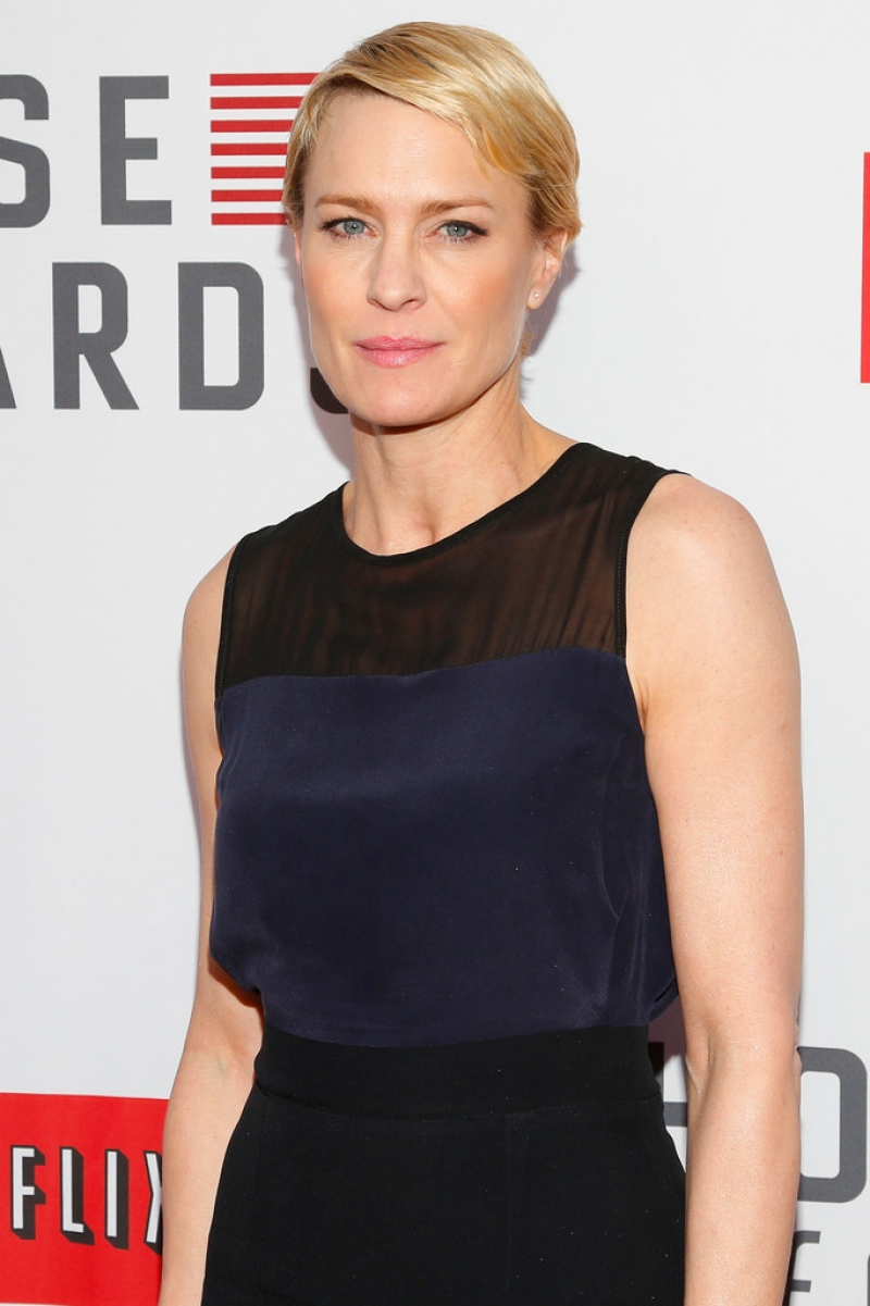 Arrivals at the 'House of Cards' Q&A Event 36905