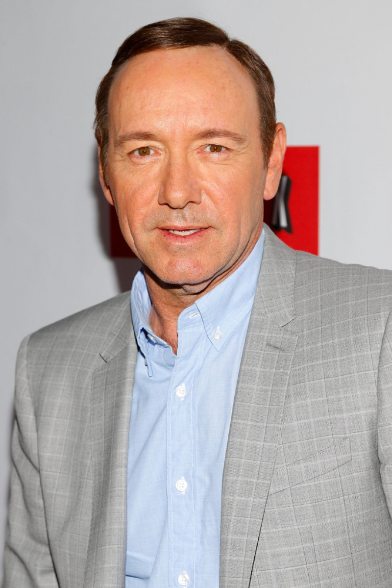 Arrivals at the 'House of Cards' Q&A Event 36937