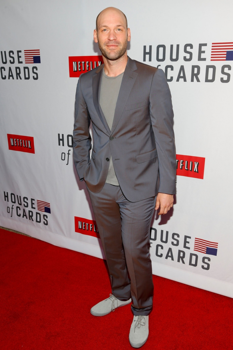 Arrivals at the 'House of Cards' Q&A Event 36945