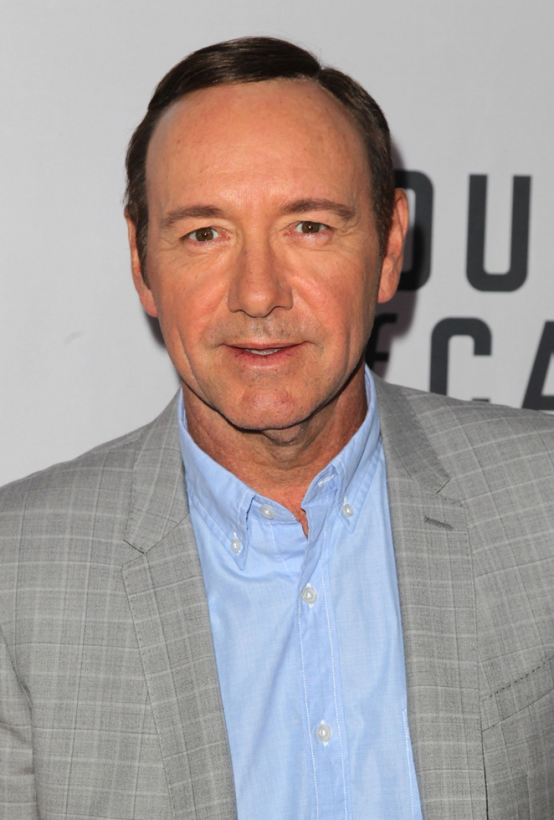Arrivals at the 'House of Cards' Q&A Event 36981