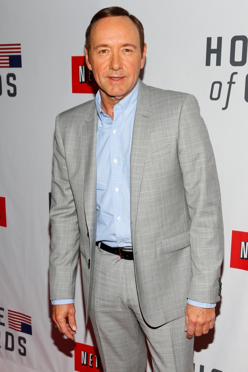 Arrivals at the 'House of Cards' Q&A Event 36985