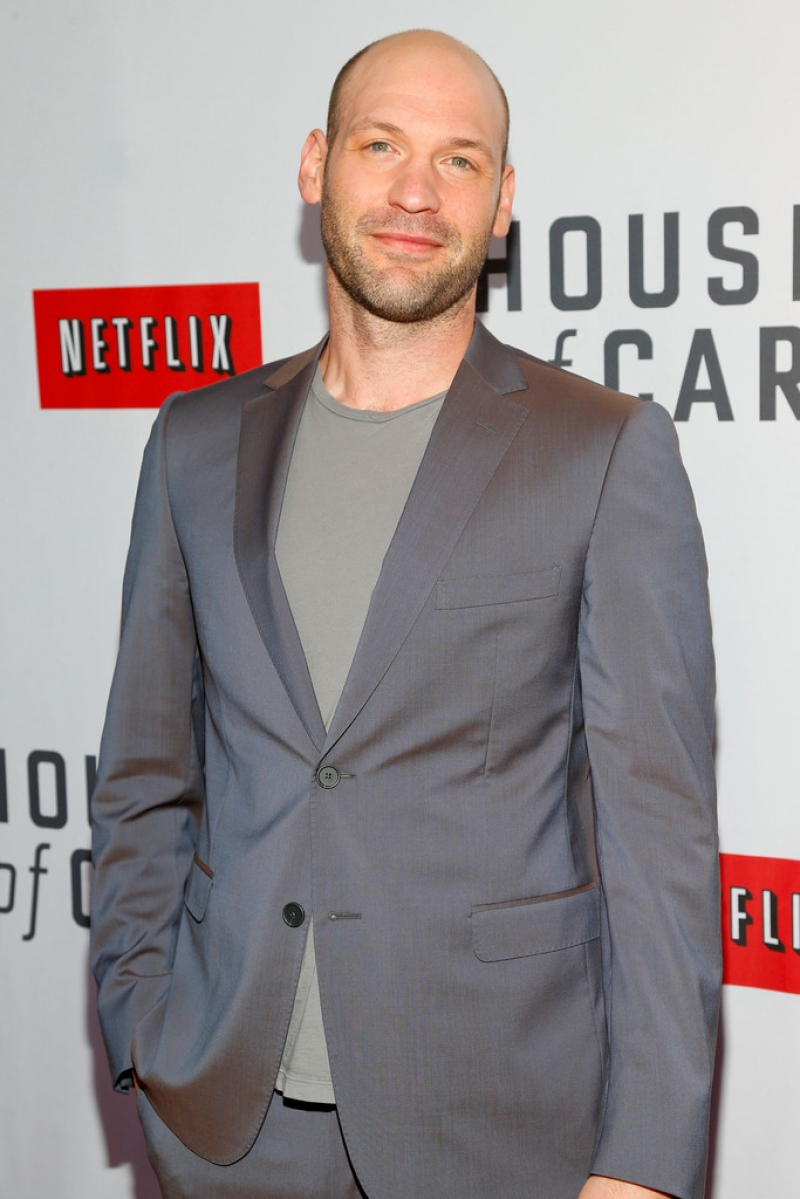 Arrivals at the 'House of Cards' Q&A Event 37023