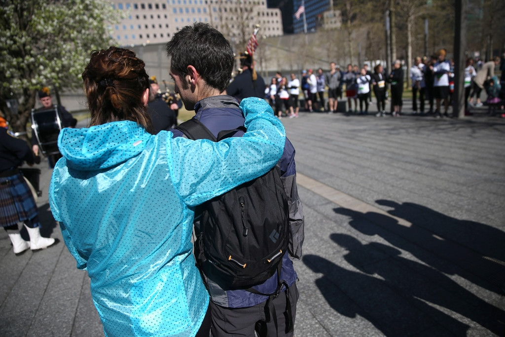 9/11 Memorial Memorial Run And Walk Held In New York Amid Increased Security ... 37191