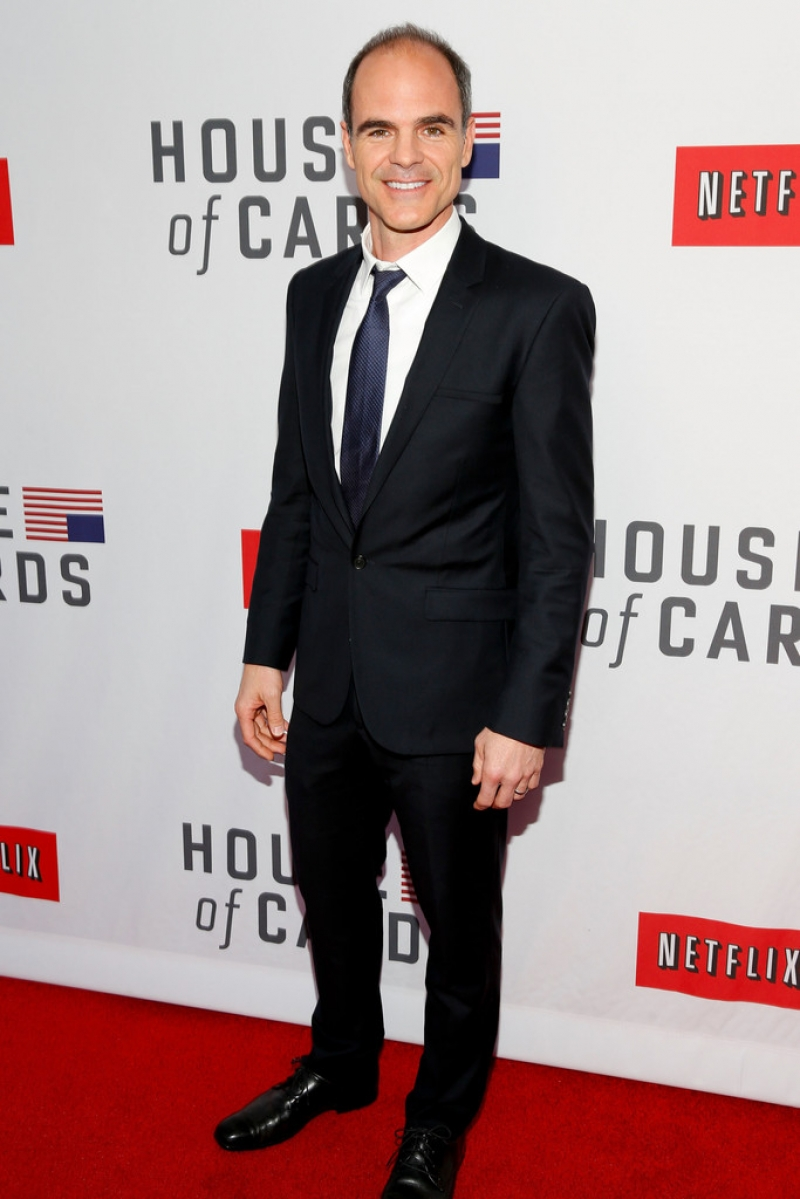 Arrivals at the 'House of Cards' Q&A Event 37376