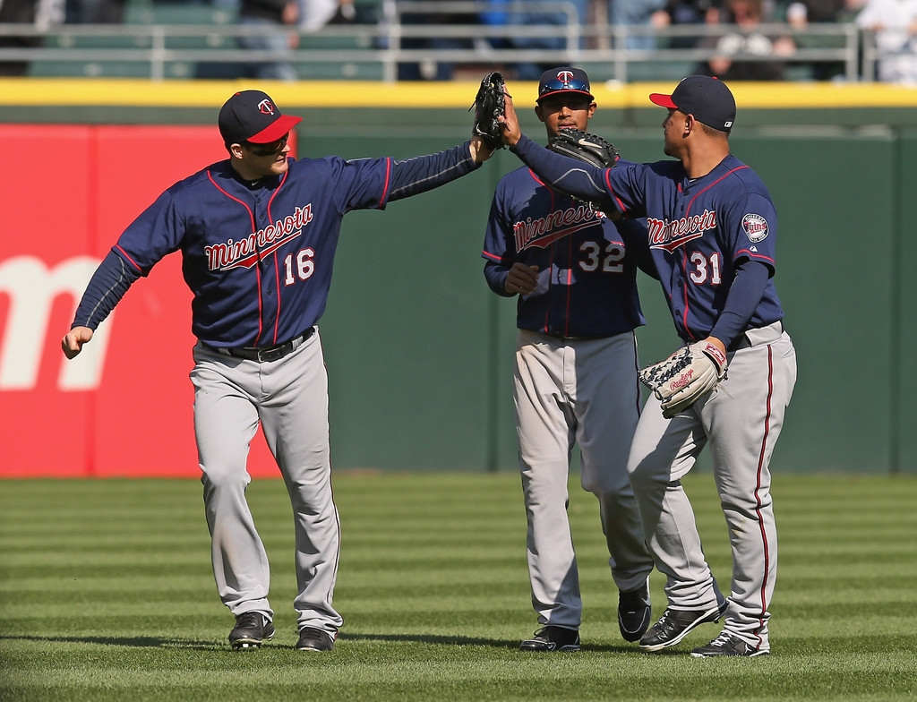Minnesota Twins v Chicago White Sox 38025