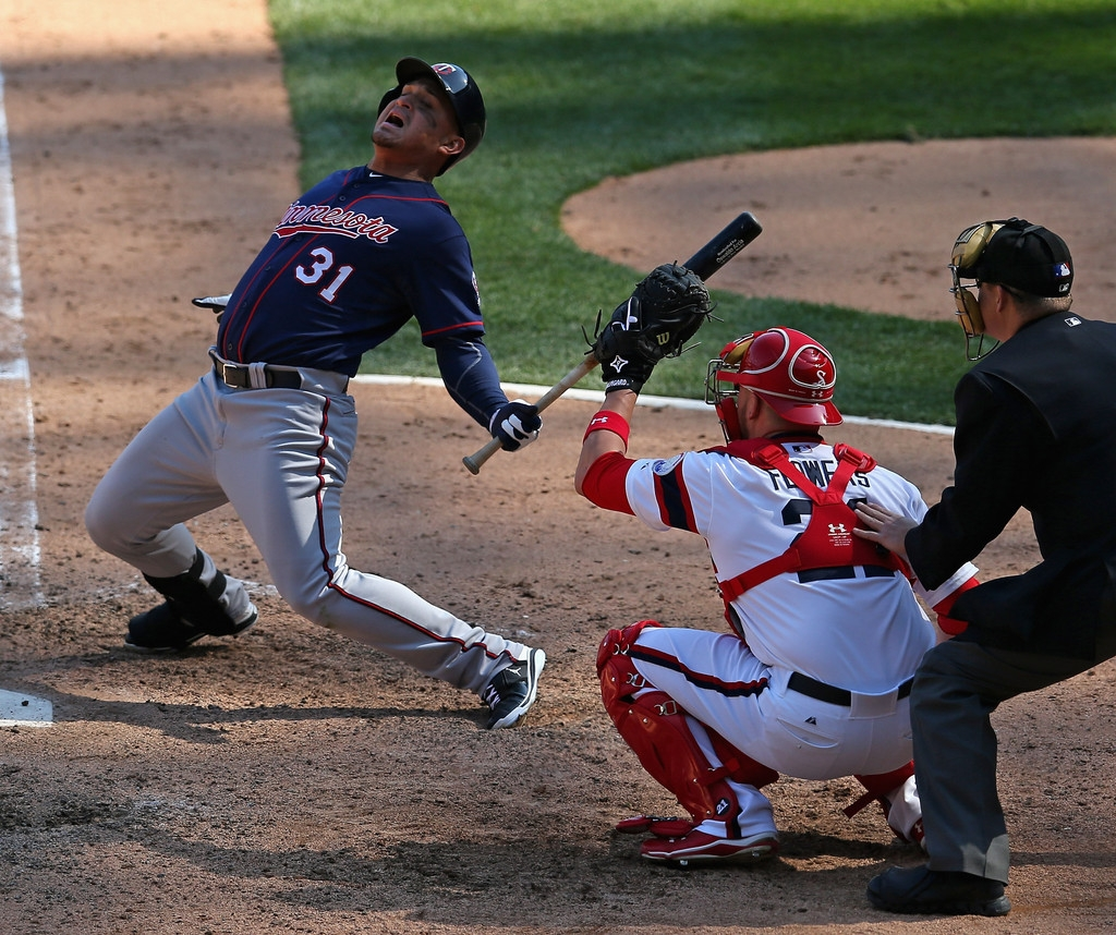 Minnesota Twins v Chicago White Sox 38029