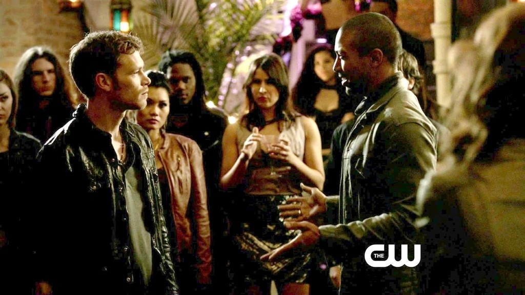 The Vampire Diaries Season 4 Episode 20 38058 - Entertainment