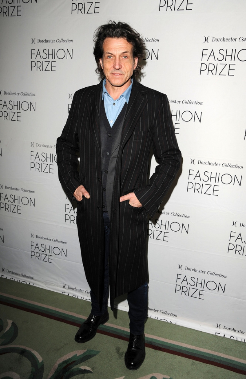 Launch of the 2013 Dorchester Collection Fashion Prize 38076