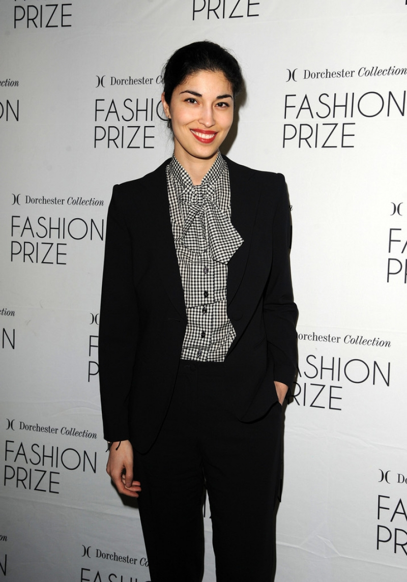 Launch of the 2013 Dorchester Collection Fashion Prize 38103