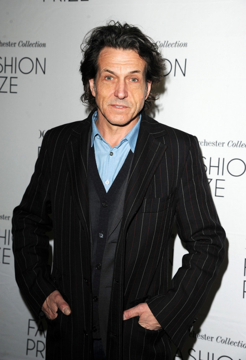 Launch of the 2013 Dorchester Collection Fashion Prize 38106