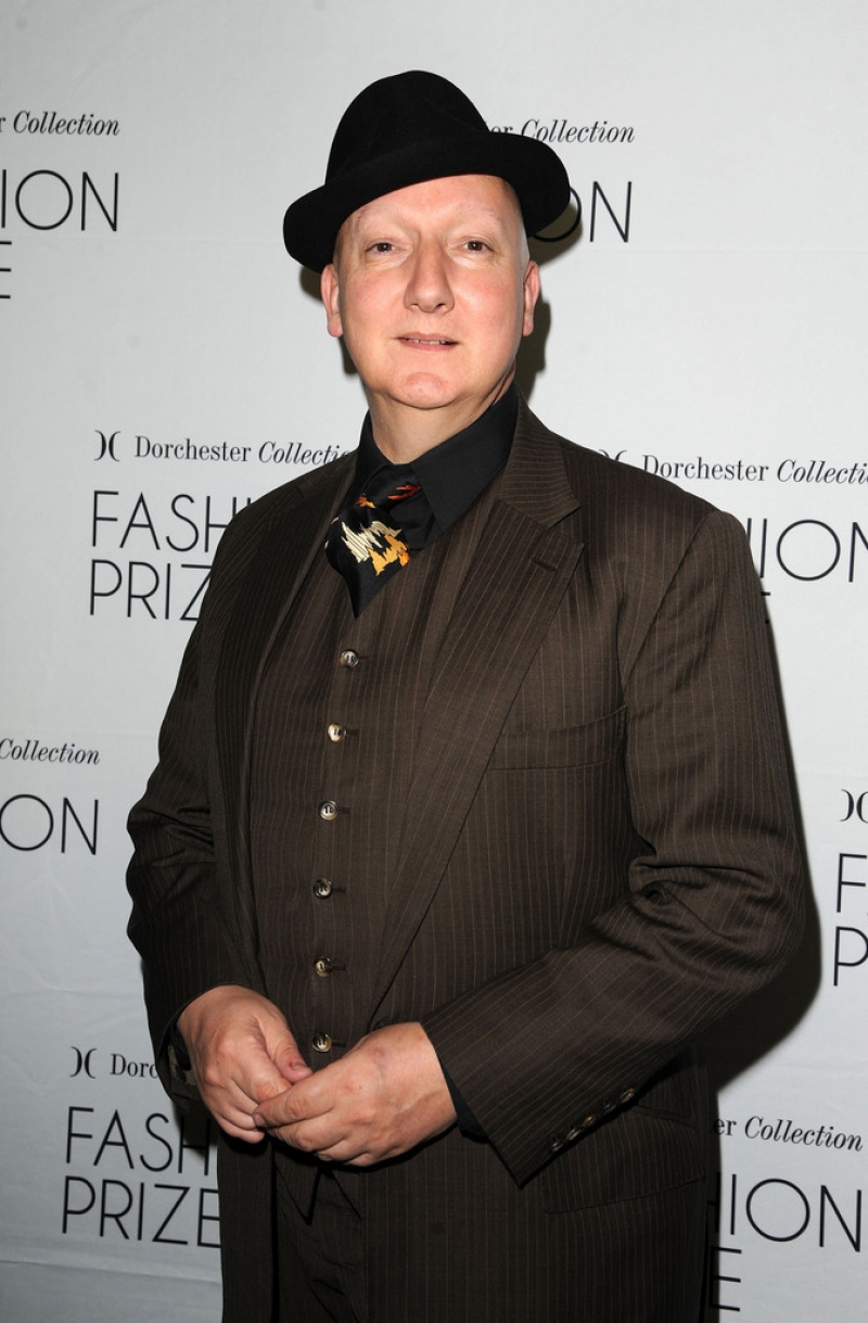 Launch of the 2013 Dorchester Collection Fashion Prize 38115