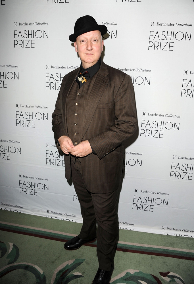 Launch of the 2013 Dorchester Collection Fashion Prize 38120