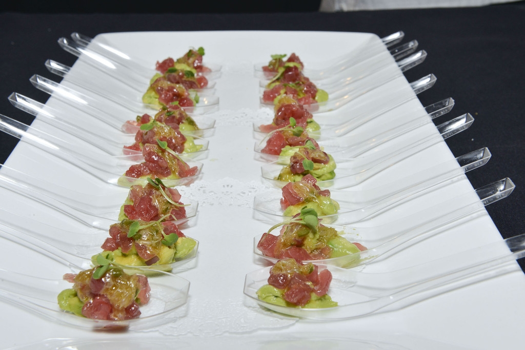 Gotham Magazine And Infiniti Invite You To A Culinary Event At ESPACE 38341