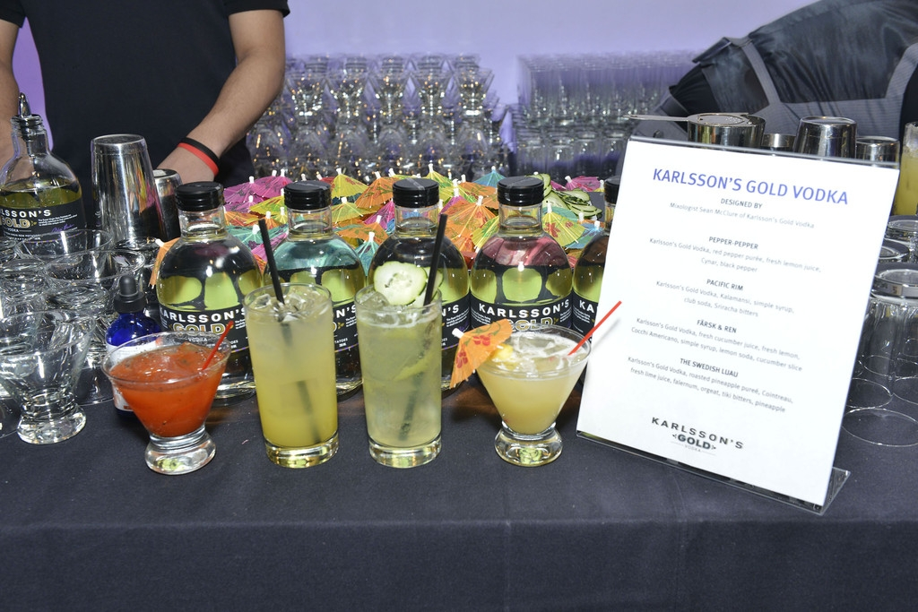 Gotham Magazine And Infiniti Invite You To A Culinary Event At ESPACE 38380