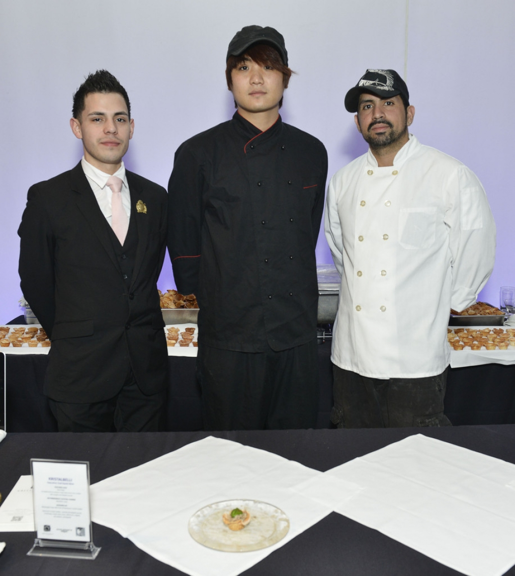 Gotham Magazine And Infiniti Invite You To A Culinary Event At ESPACE 38406
