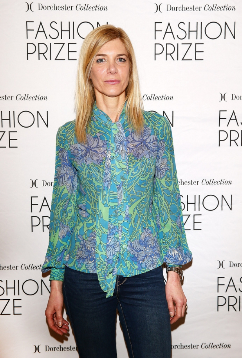 The Dorchester Collection Fashion Prize Launches in Milan 38471