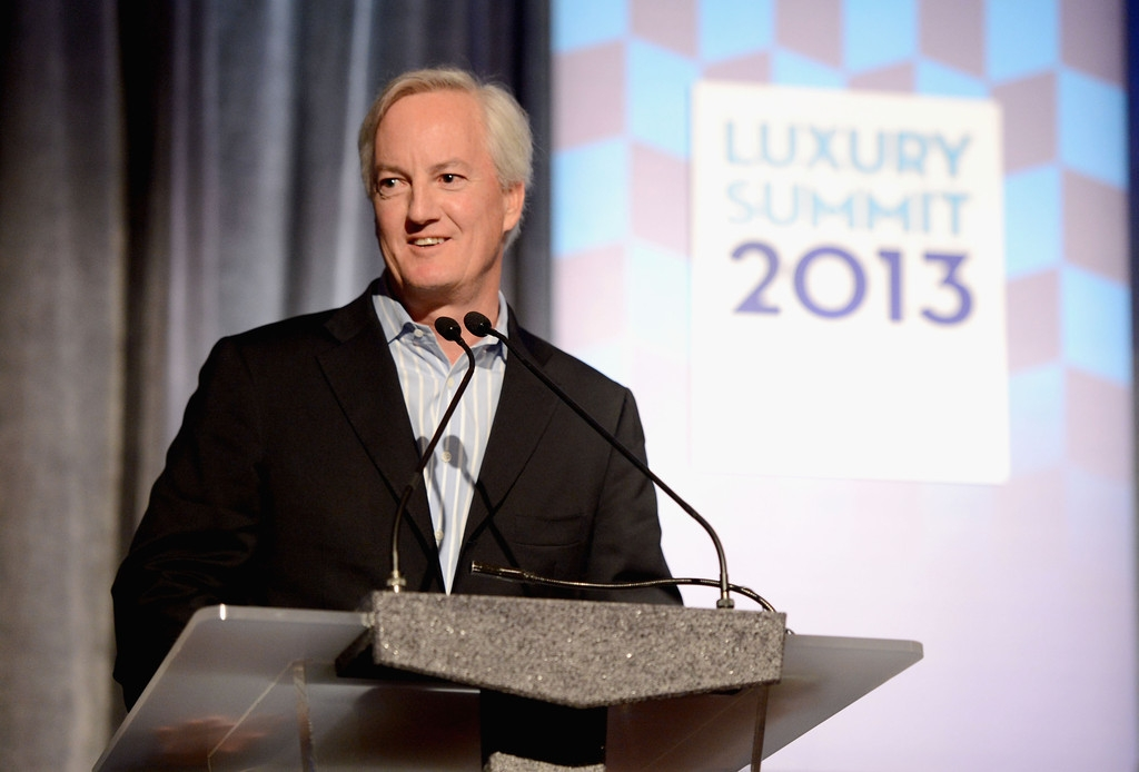 The American Express Publishing Luxury Summit  39015
