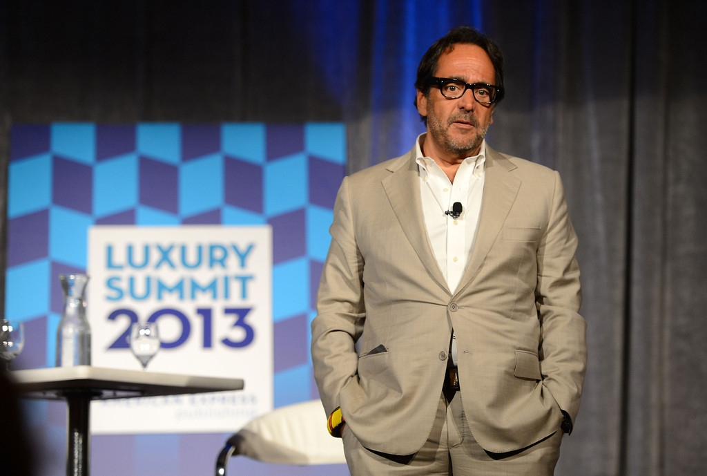 The American Express Publishing Luxury Summit  39162