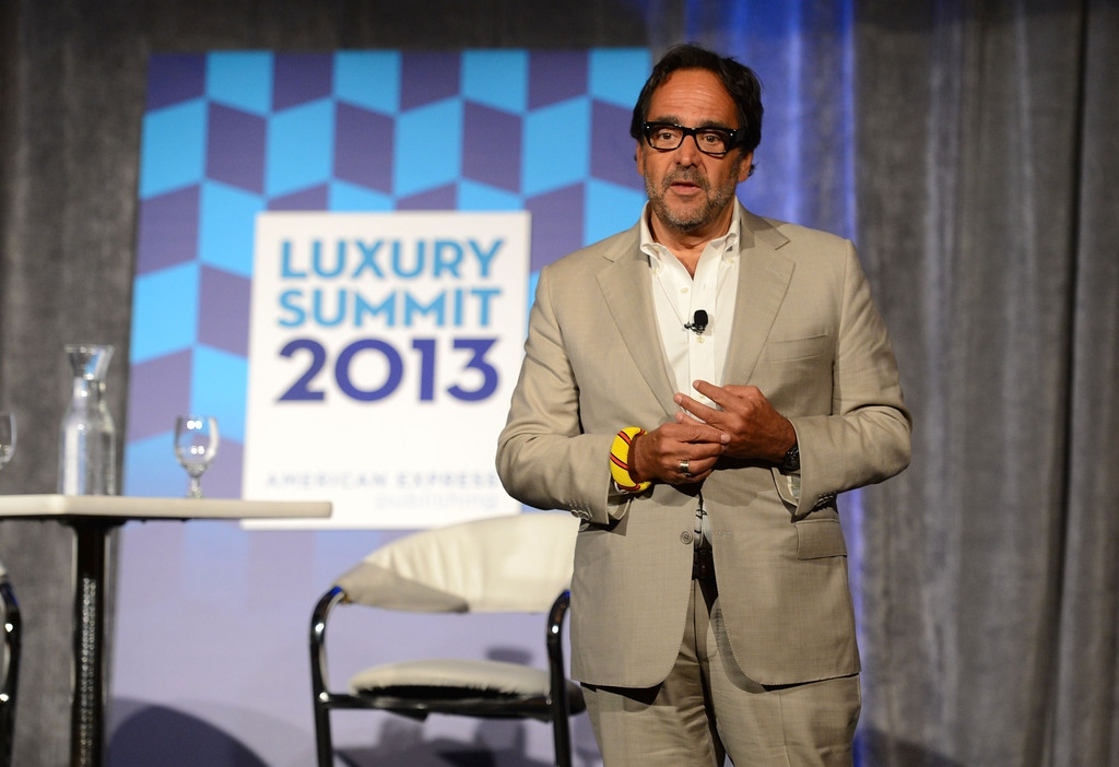 The American Express Publishing Luxury Summit  39166
