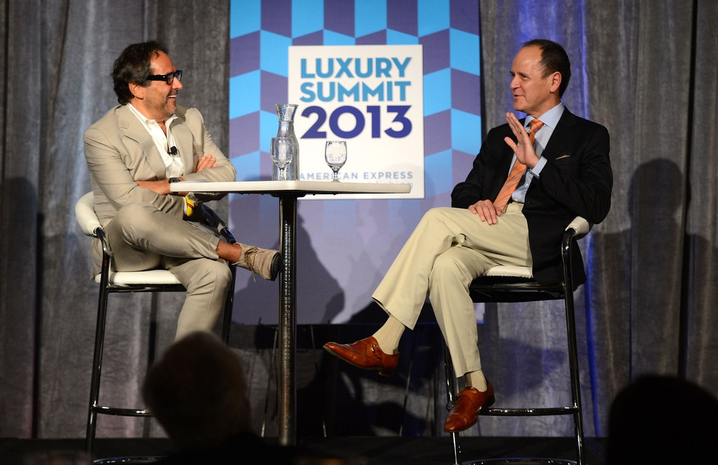 The American Express Publishing Luxury Summit  39169