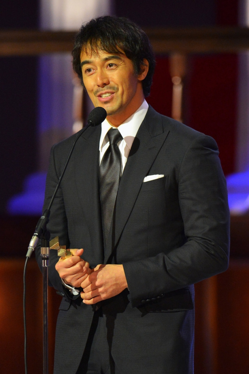 36th Japan Academy Awards 39177