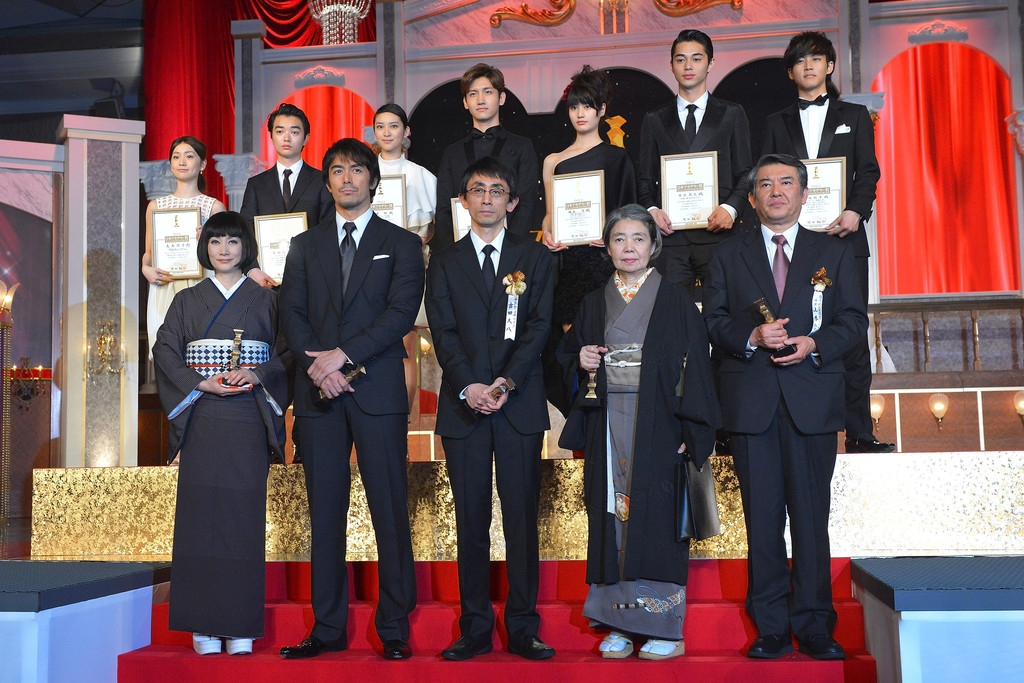 36th Japan Academy Awards 39178