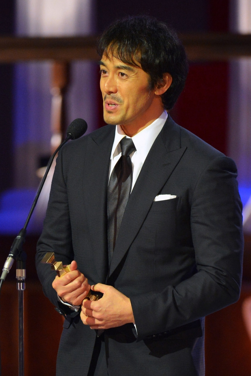36th Japan Academy Awards 39232